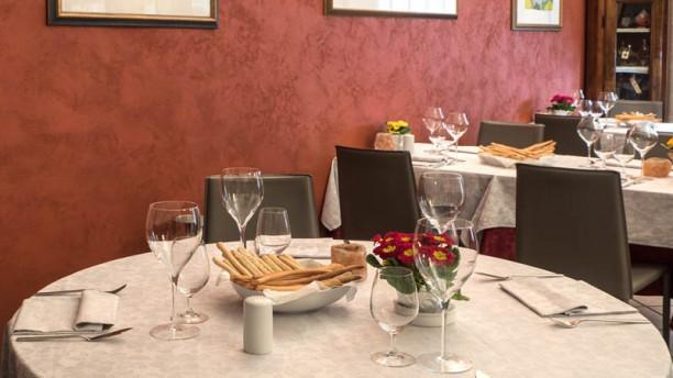 La Porta Rossa Salone ristorante