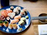 Kome Moema Sushi