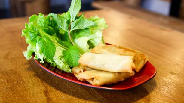 La Gastronomie du Vietnam Suggestion du chef