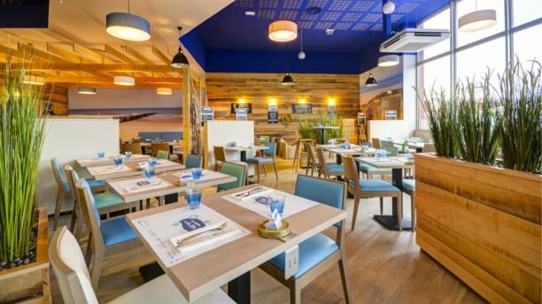 Restaurant amarine wasquehal wasquehal 59290 menu for Piscine wasquehal