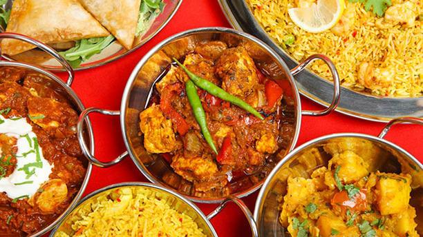 Safran Sugerencia del chef