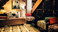 N°5 WINE BAR : bar à vins & restaurant