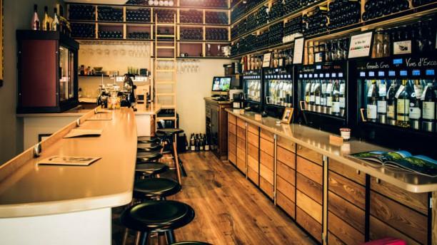 restaurant n5 wine bar bar vin toulouse 31000 menu avis prix et r servation. Black Bedroom Furniture Sets. Home Design Ideas