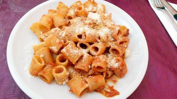 Masaniello La pasta
