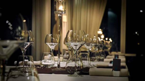 Lido18 Particolare tavolo