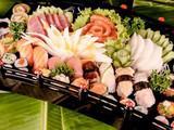 Hakka Sushi - Vila Olímpia