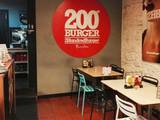 2Hundred Burger