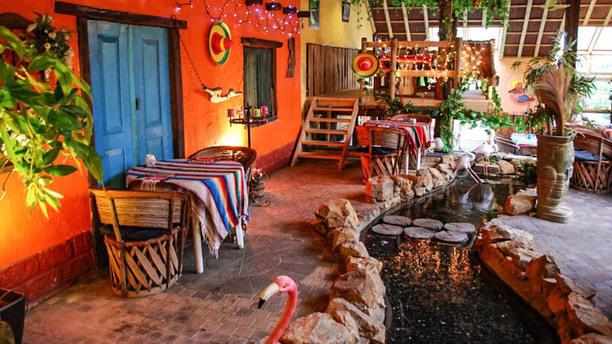 El Castillo Het restaurant