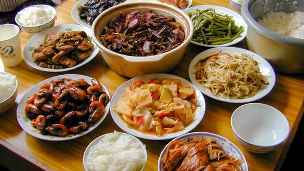 Asia Plaza Suggestie van de chef