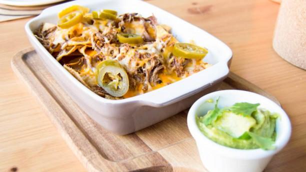 Platero Utopic Food Sugerencia del chef