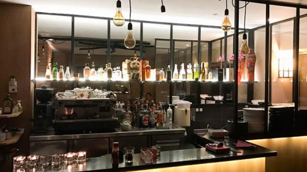 Saveurs de Tokyo Bar et cuisine sushi restaurant