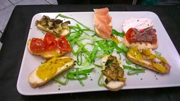 Glamour Cafè & Restaurant Piatto
