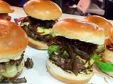 Burger Arte - Moema