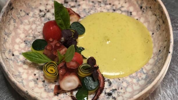 Gastrobar Base Suggestie van de chef
