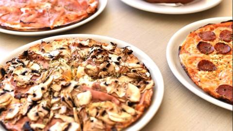 Pizzeria D'Armando, Fuengirola