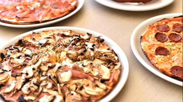 Pizzeria D'Armando Sugerencia del chef