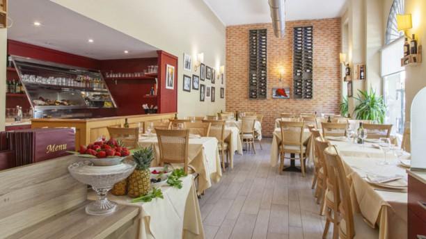 Sala Da The Milano.Positano Da Gaspare In Milan Restaurant Reviews Menu And
