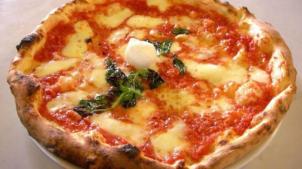 Pizzeria Da Sasà Pizza napoletana