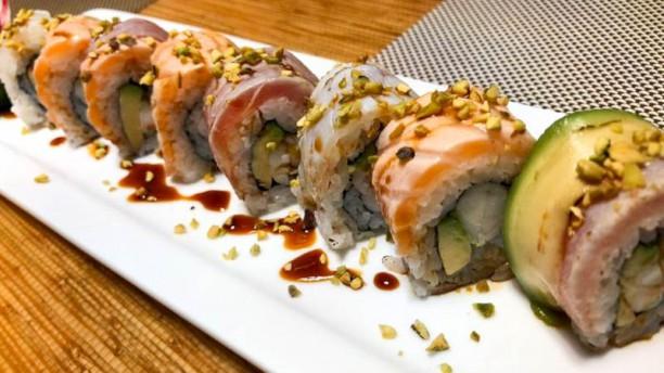 Ukiyo Slow food Suggerimento dello chef
