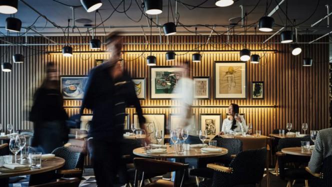 Art Yard Bar & Kitchen