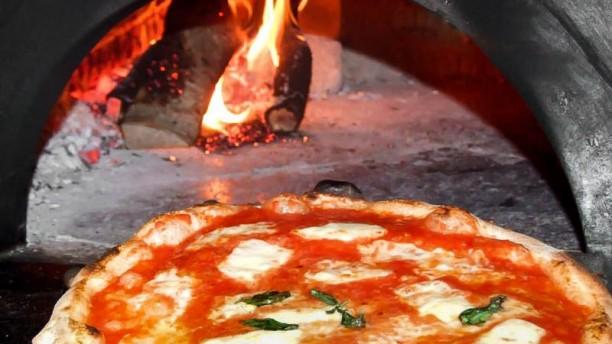 Antica Pizzeria e Friggitoria da Pasqualino pizza