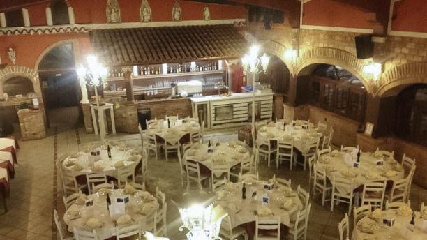 Restaurante vecchia roma en bruere opiniones men y precios for La vecchia roma ristorante roma