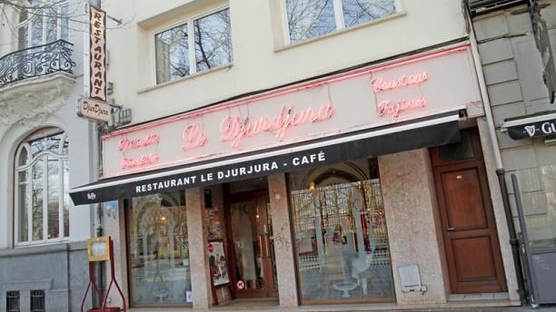 Djurdjura Bienvenue au restaurant Djurdjura