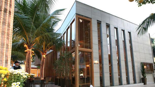 Misaki rw fachada