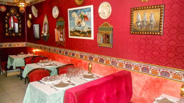 La Table Du Maroc In Paris Restaurant Reviews Menu And Prices Thefork