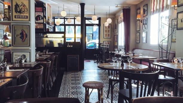 restaurant le paris xvii paris 75017 ternes porte maillot menu avis prix et r servation. Black Bedroom Furniture Sets. Home Design Ideas