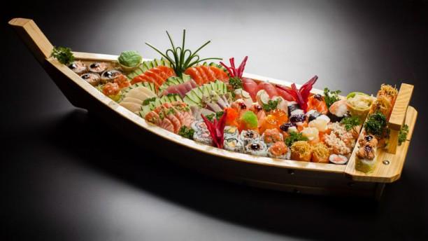 Hakka Sushi - Paulista Sugestão do chef
