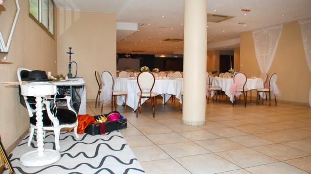 L 39 amour dans le four h tel anis in nice menu - Decoration salle de reunion ...