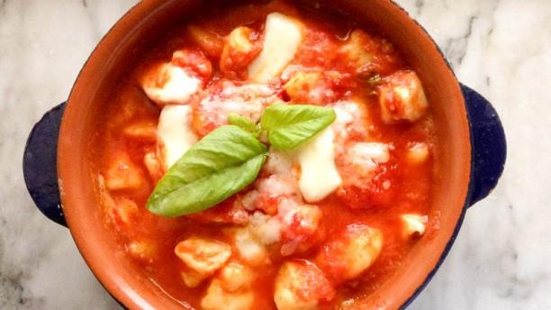 Italian Suggerimento dello chef