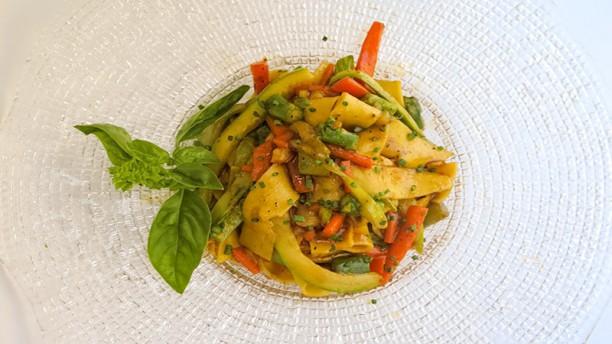 K1 Food Lounge In Maspalomas Restaurant Reviews Menu