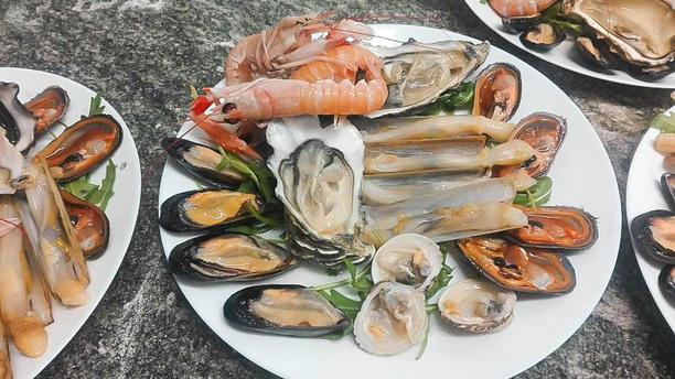 La Baia Del Pesce A Cellamare Menu Prezzi Immagini Recensioni E