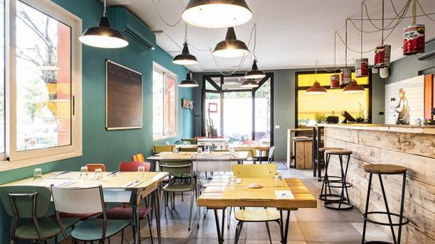 Dalla Saraghina in Reggio Emilia - Restaurant Reviews ...