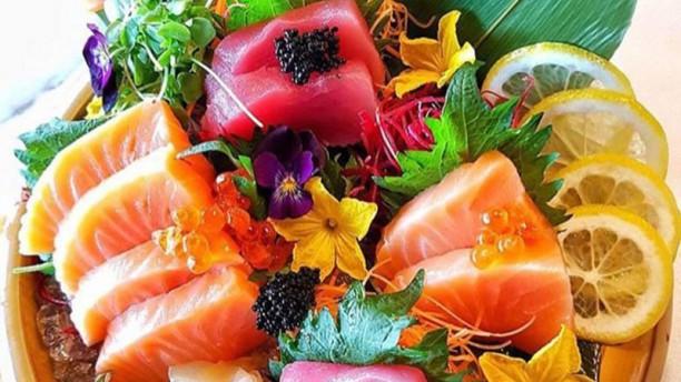 Sakana Sushi Suggerimento dello chef