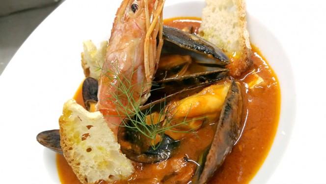 Suggerimento dello chef - Patty Bistrò, Rome