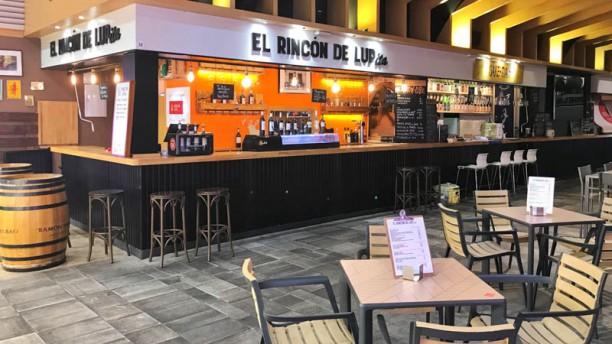 El Rincón de Lupita - Mercado de Chamberí Sala
