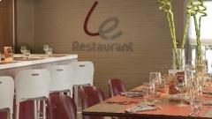 Campanile Dijon Nord - Toison D'or - Restaurant - Dijon