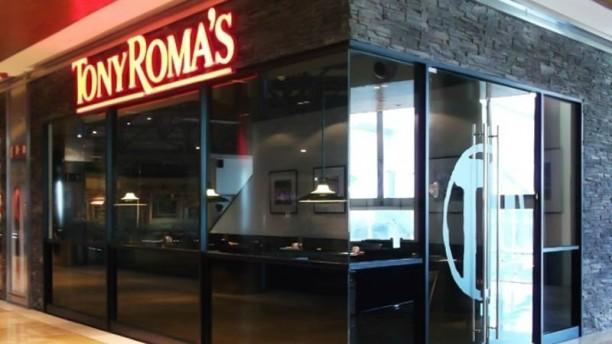 Tony Roma's Zielo Vista entrada