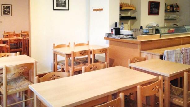 Hinodeya salle