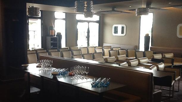 restaurant le carr blanc saint herblain menu avis prix et r servation. Black Bedroom Furniture Sets. Home Design Ideas