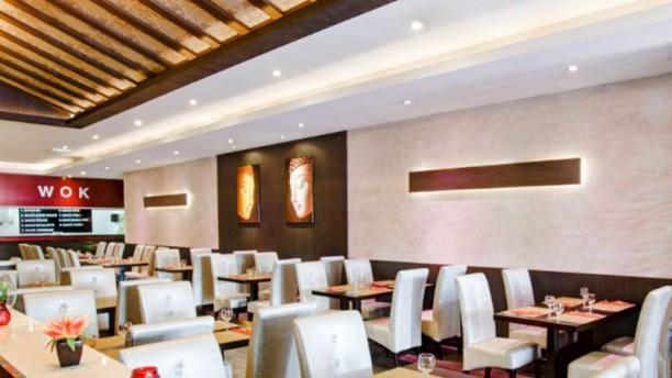 Zen Wok Vue salle