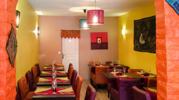 Restaurant Indien Rue De Nantes Rennes
