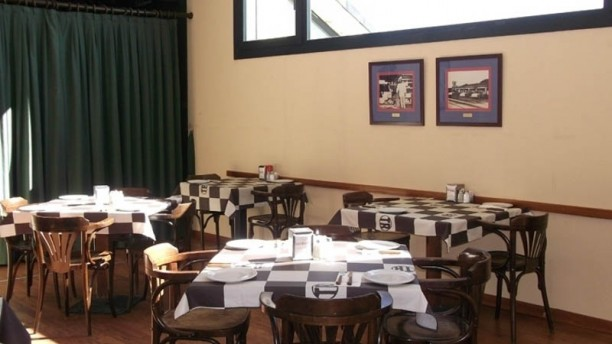 tony roma 39 s villalba in alpedrete restaurant reviews On sala 8 villalba