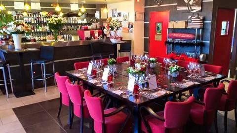 NJ Café, Saint-Victoret