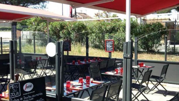 NJ Café la terrasse