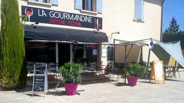 La Gourmandine de Coustellet LA GOURMANDINE DE COUSTELLET