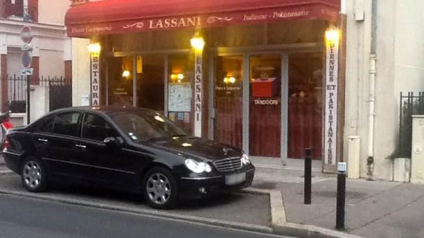 Lassani devanture